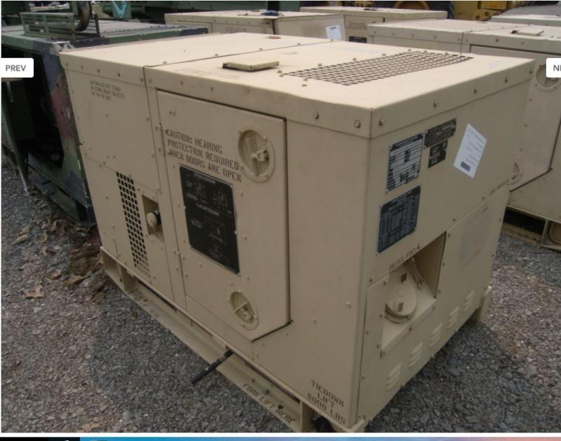 generators and storage solutions Captur15