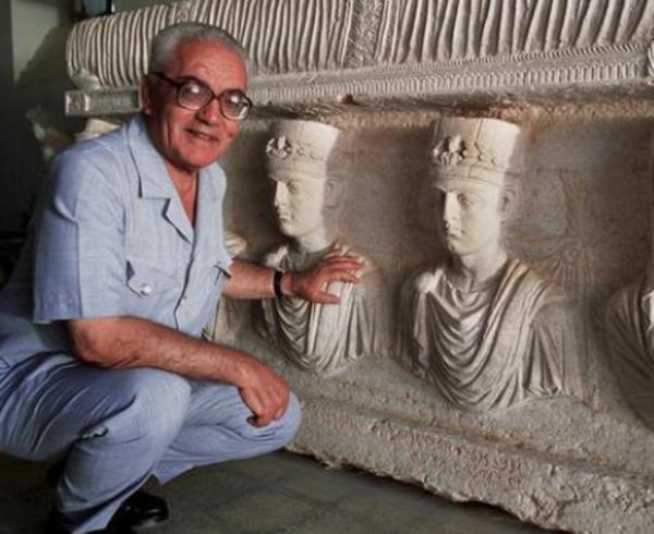 Palmyre - Syrie - Page 2 Palmyr10