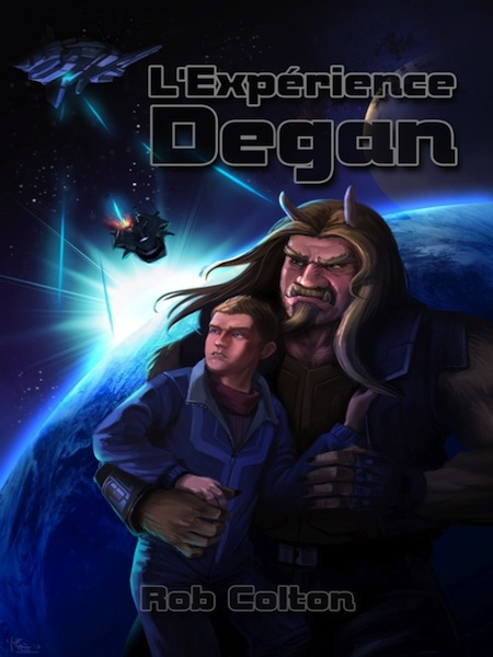 Conspirations Galactiques, Saga de Rob Colton [SF, Romance M/M] Degan_11