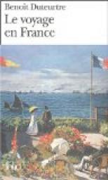 Le voyage en France, de Benoît Duteurtre Cvt_le12