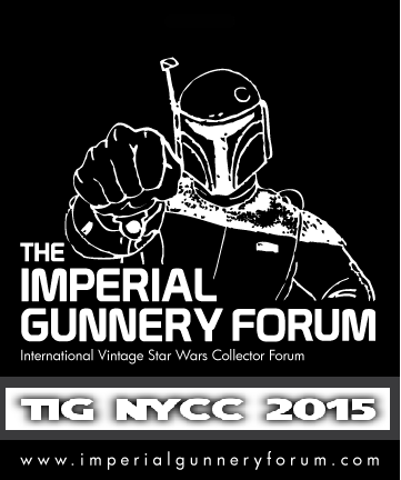 TIG's Official New York Comic Con Badge !!!! - Who's going?? Fett10