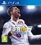 FIFA 18 Konsol