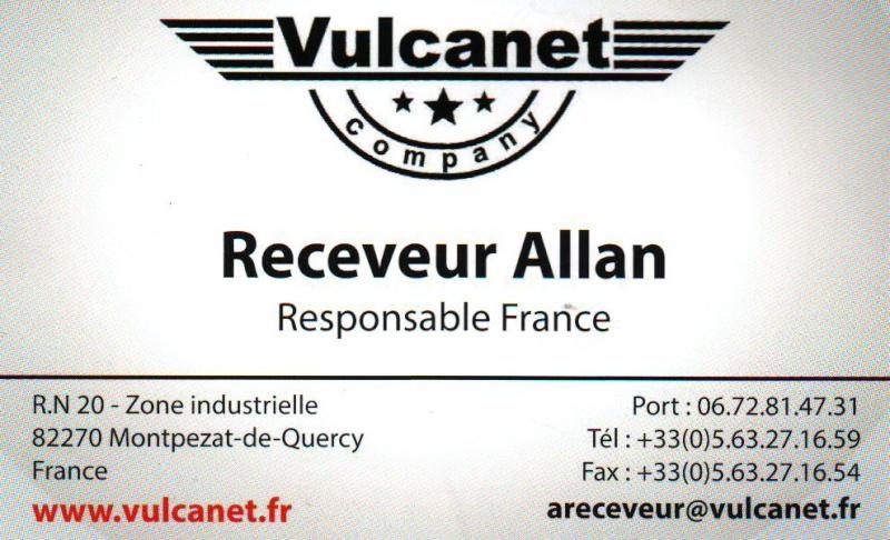 Vulcanet pour vos Motos ou voitures Vulcan12