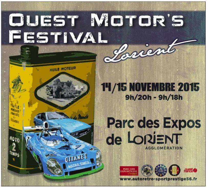 OUEST Motor Festival à Lorient File-210