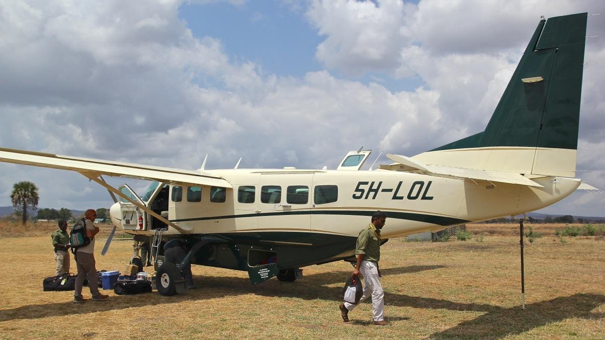 Vols de brousse en Tanzanie .     Img_4519