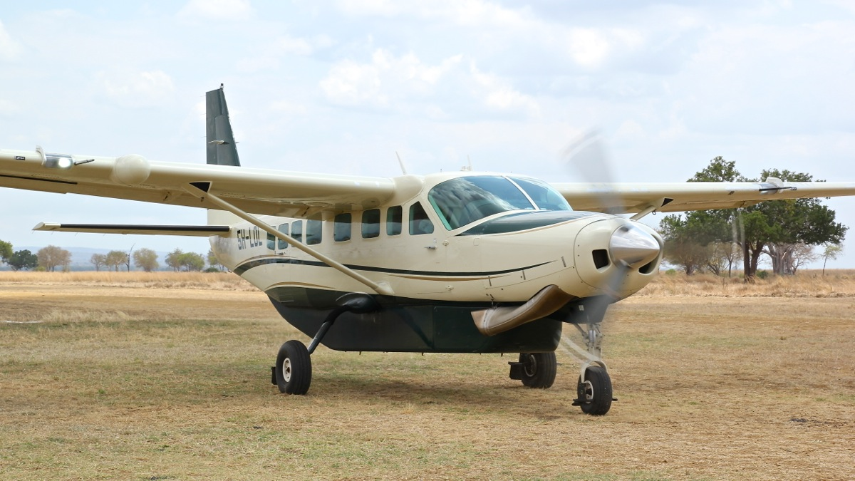 Vols de brousse en Tanzanie .     Img_4525