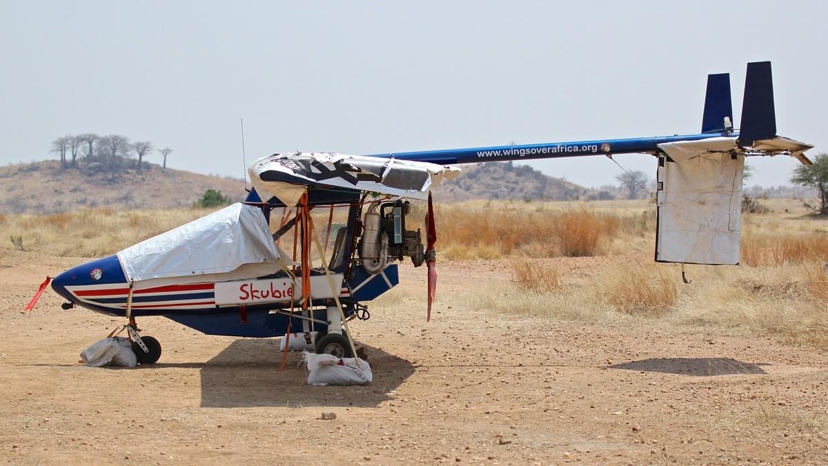 Vols de brousse en Tanzanie .     - Page 3 Img_5410