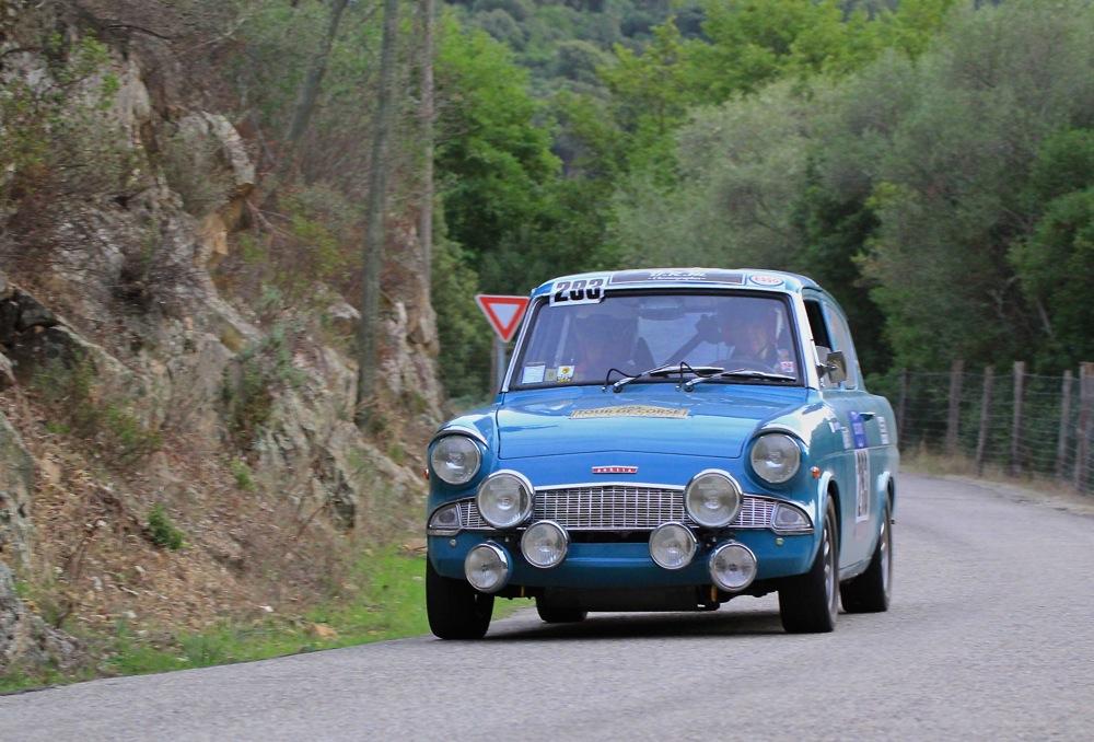 Le Tour de Corse Historique 2015   Rajouts du 03/11 - Page 6 Img_6470