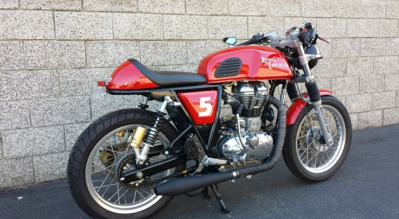 Enfield GT d'occase - Page 5 20141110