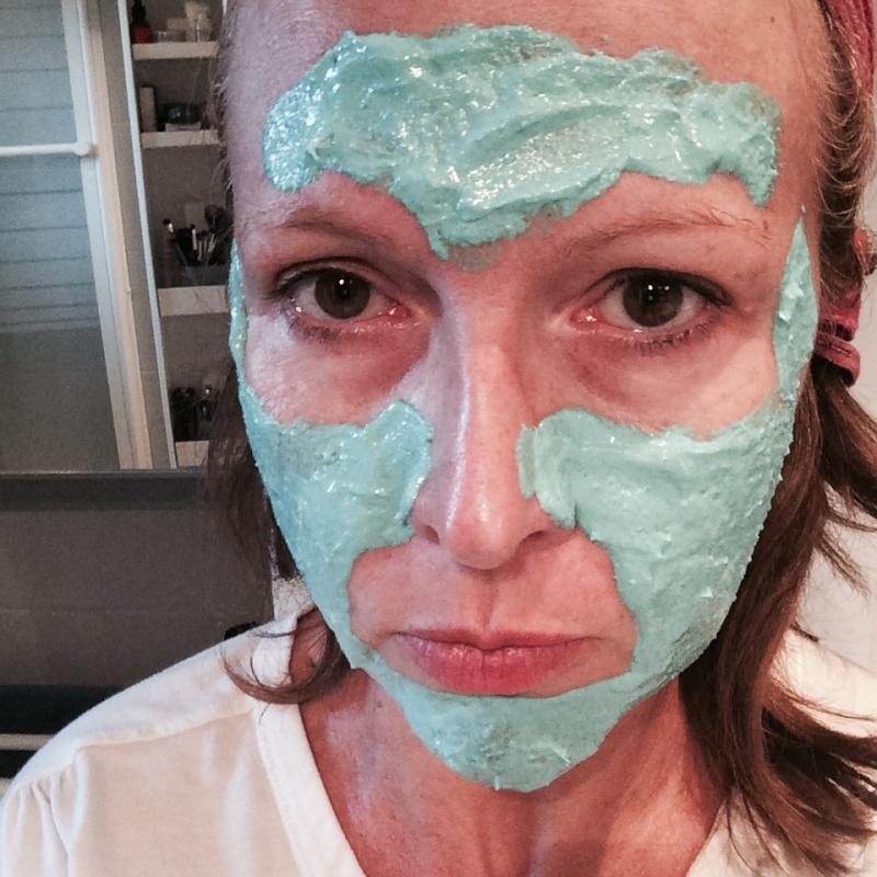 Don't Look At Me Fresh Mask Fullsi12