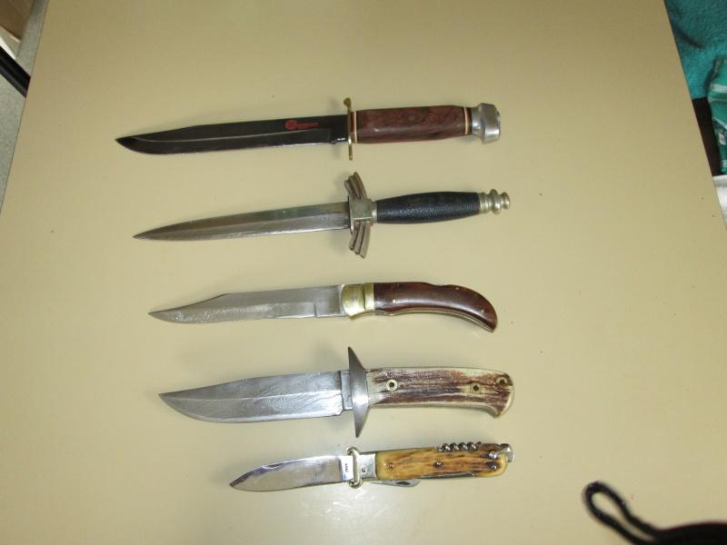 Avis dague sangliers/chevreuils - Page 2 Coutea10
