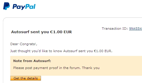 my payment proof!! 2015-112