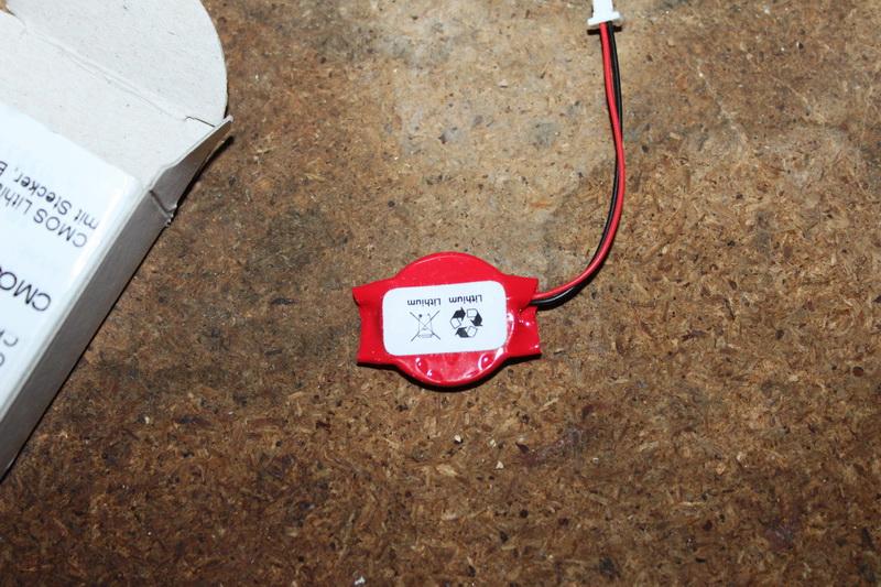 Changement de pile capteur de pression Pneu Img_1510