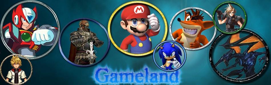 Gameland.Uniogame