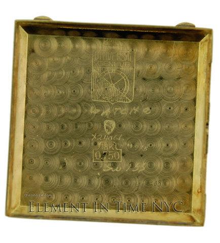 Universal Genève, poste historique 15733912