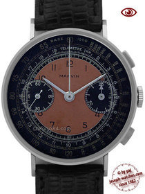 Les marques de montres mécaniques peu, pas ou moins citées 16476710