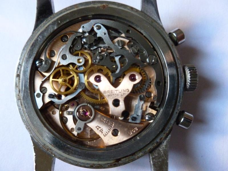 Breitling/Lip Navitimer type 806, la plus prisée et la plus chère des montres Lip actuellement et pour cause! 3_mont11