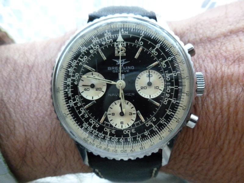 Breitling/Lip Navitimer type 806, la plus prisée et la plus chère des montres Lip actuellement et pour cause! 3_mont18