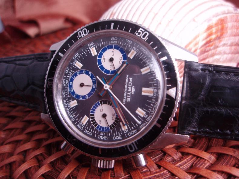 Les marques de montres mécaniques peu, pas ou moins citées Dial2011