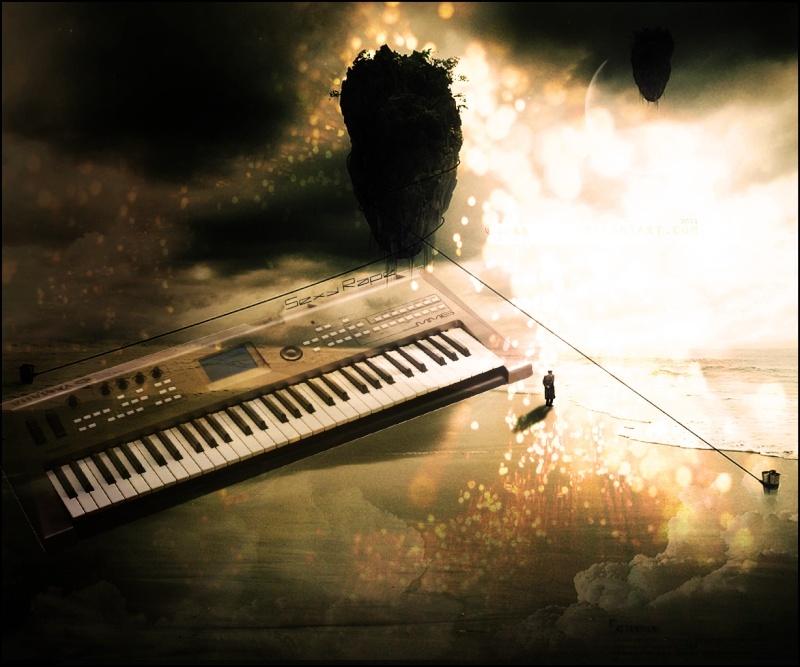 [Pick-Up] *sexyrape* Piano11