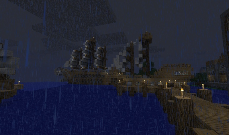 [Minecraft] Mon chez moi (moi moi chez moi moi moiiiii) - Page 6 2011-013