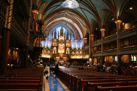 Le Quebec vu par un kébékoi   - Page 3 Canada10