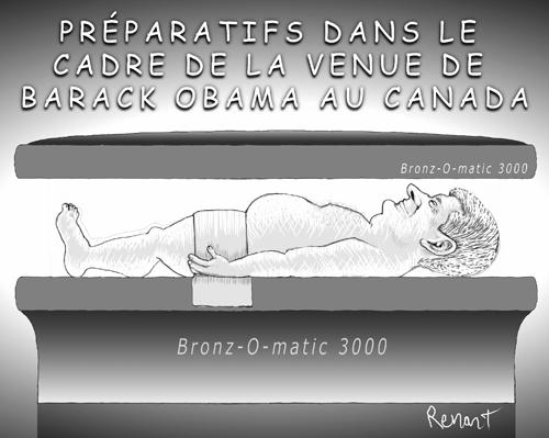 Le Quebec vu par un kébékoi   - Page 2 Harper10