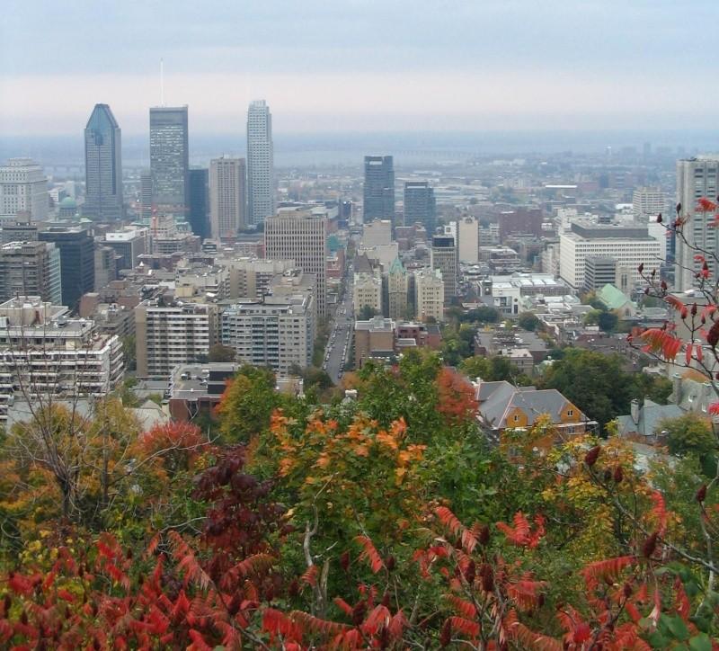 Le Quebec vu par un kébékoi   - Page 3 Montre10