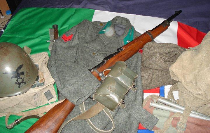 Alpini : ma collection 20566510