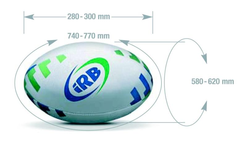 AVANT LE MATCH - Règle 2 : Le ballon Le_bal10