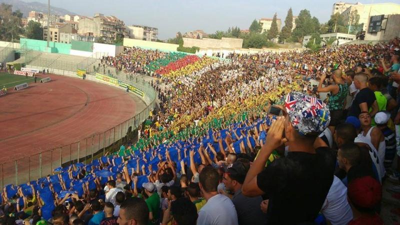 [L1, Journée 3] JS.Kabylie  0 - 1 USM.Alger (Après match) - Page 2 11221210