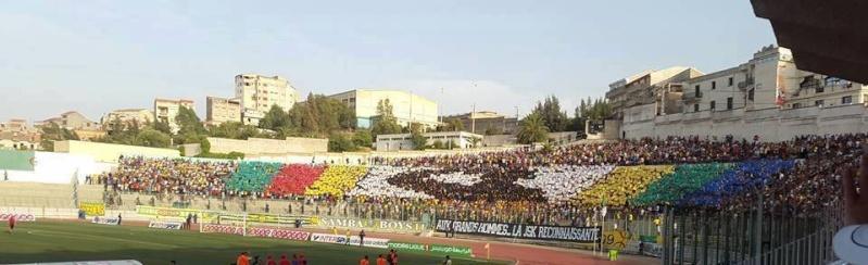 [L1, Journée 3] JS.Kabylie  0 - 1 USM.Alger (Après match) - Page 2 11954810