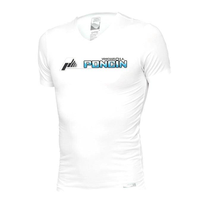 [commande groupée] Tee-shirt Véhicules PONCIN [3ème souscription] T-shir10