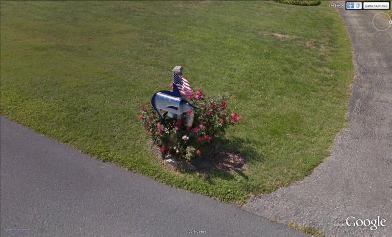 Street View : Les boites aux lettres insolites - Page 2 Espa10