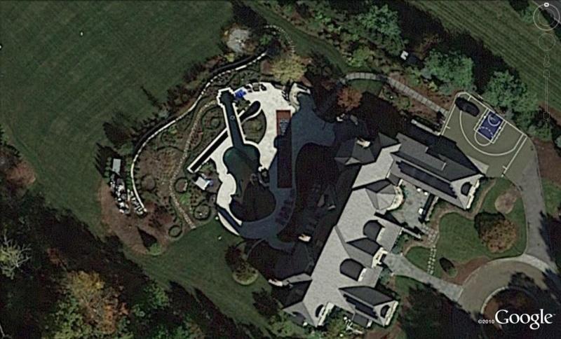 Les piscines du Monde découvertes avec Google Earth - Page 11 Violon10