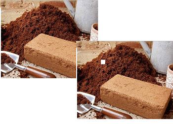 tuteur en fibre de coco- quels emplois ?  comment utiliser les fibres de coco. Coco10
