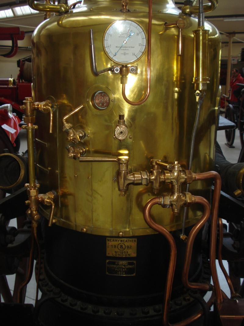 Musée des pompiers de Ferette (Haut Rhin) - Page 2 Dsc00748