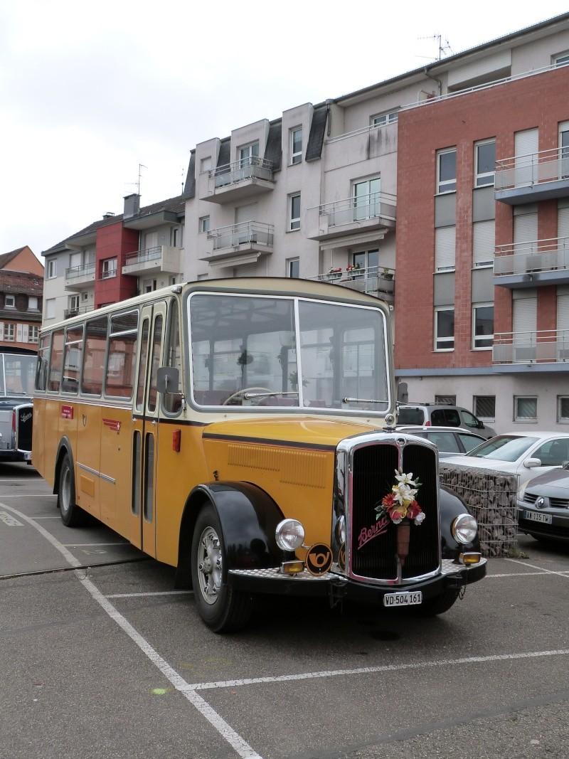 1er rassemblement europeen de l'autocar ancien à Haguenau  P1100519