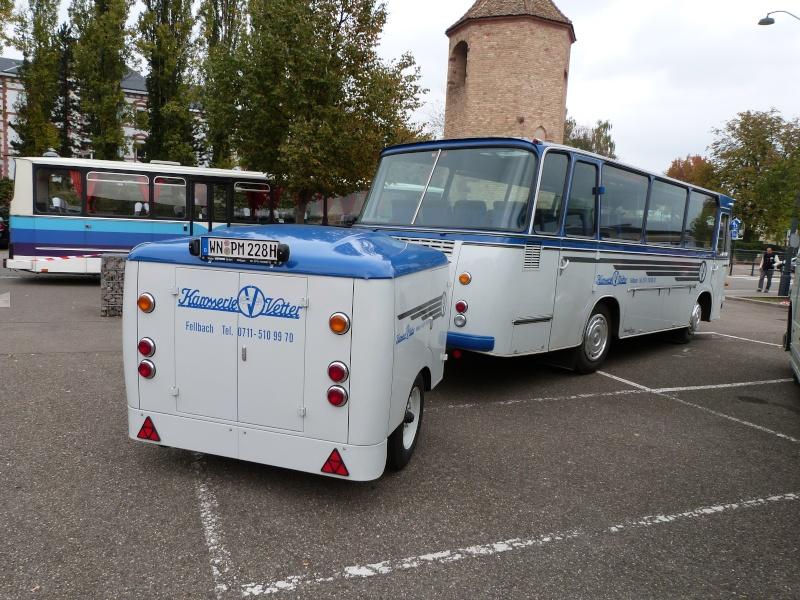 Haguenau (67) 15/16/17 octobre 2015 le 1er rassemblement d'autocars de France P1100526