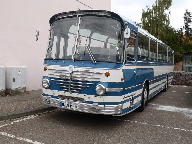 Haguenau (67) 15/16/17 octobre 2015 le 1er rassemblement d'autocars de France P1100530