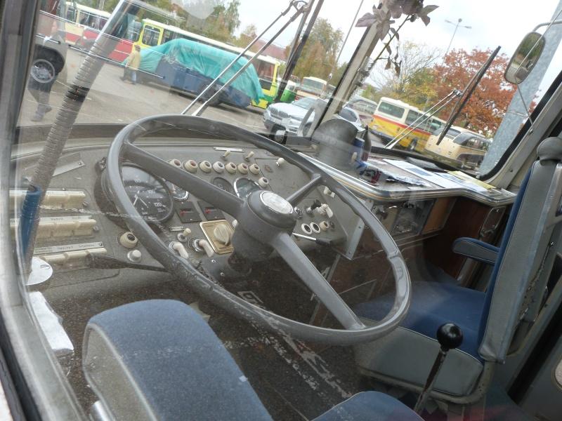 Haguenau (67) 15/16/17 octobre 2015 le 1er rassemblement d'autocars de France P1100531
