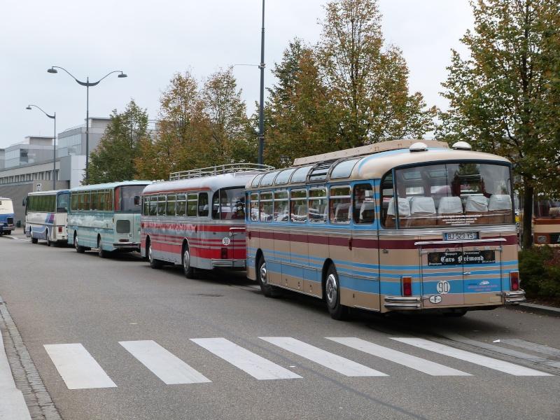 Haguenau (67) 15/16/17 octobre 2015 le 1er rassemblement d'autocars de France P1100533