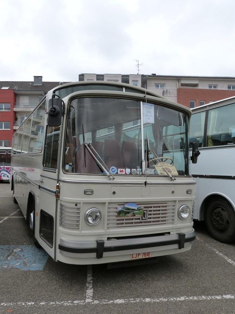1er rassemblement europeen de l'autocar ancien à Haguenau  P1100613