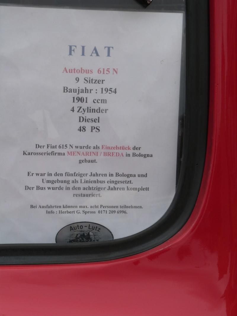 1er rassemblement europeen de l'autocar ancien à Haguenau  P1100616