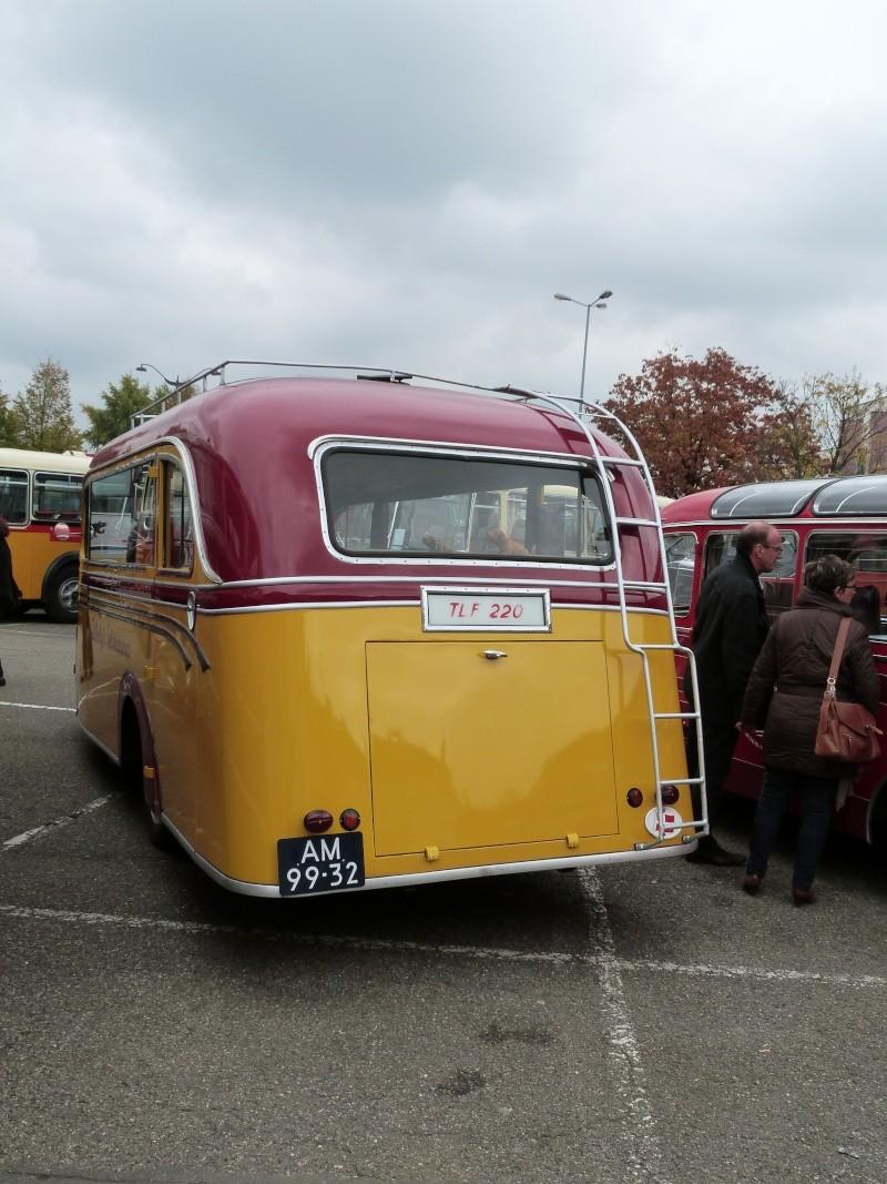 1er rassemblement europeen de l'autocar ancien à Haguenau  P1100618