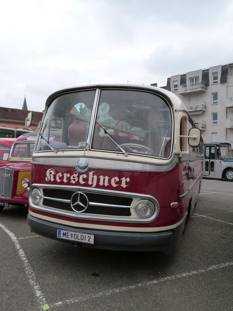 1er rassemblement europeen de l'autocar ancien à Haguenau  P1100619