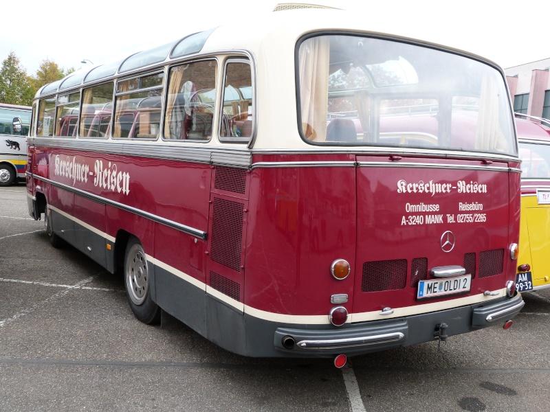 1er rassemblement europeen de l'autocar ancien à Haguenau  P1100620