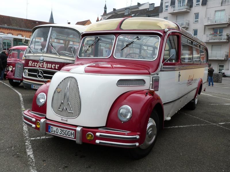 1er rassemblement europeen de l'autocar ancien à Haguenau  P1100621