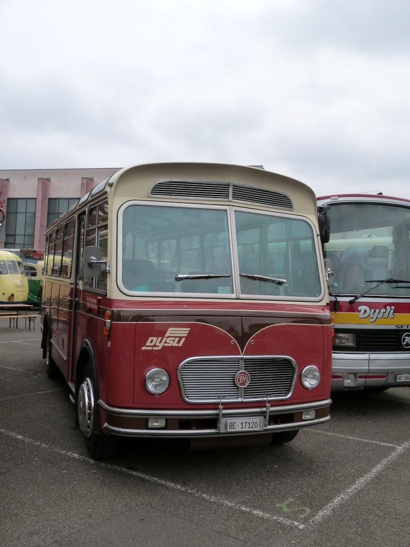 1er rassemblement europeen de l'autocar ancien à Haguenau  - Page 2 P1100624
