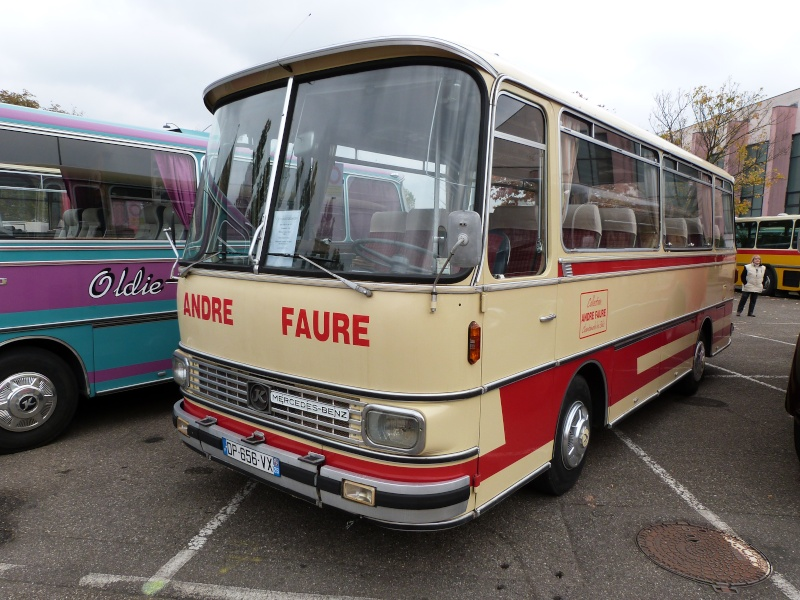 1er rassemblement europeen de l'autocar ancien à Haguenau  - Page 3 P1100632